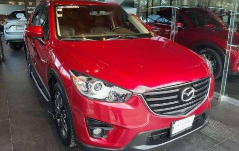 Mazda CX-5 precio muy asequible