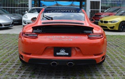 Pongo a la venta cuanto antes posible un Porsche Carrera en excelente condicción a un precio increíblemente barato