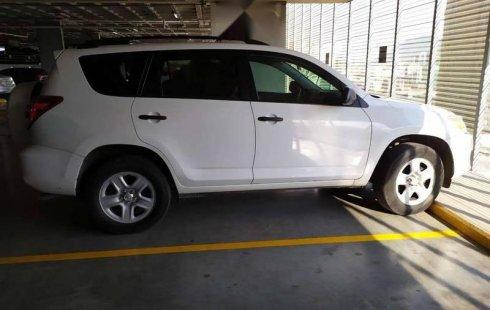 Toyota RAV4 2011 barato