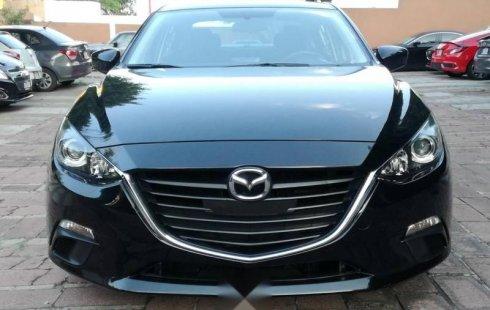 En venta un Mazda 3 2016 Automático muy bien cuidado