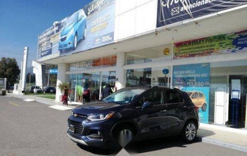 Chevrolet Trax 2019 barato en Álvaro Obregón