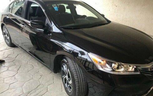 Honda Accord 2017 en venta