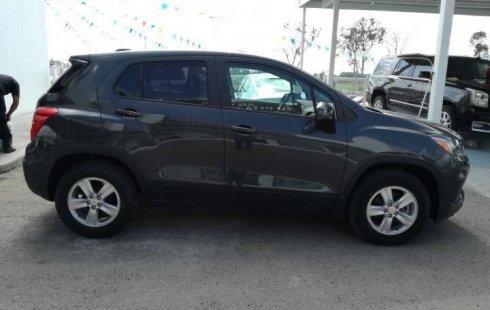 Chevrolet Trax impecable en Álvaro Obregón