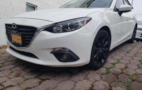 Mazda 3 2016 en