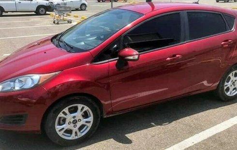 Ford Fiesta 2015 en venta