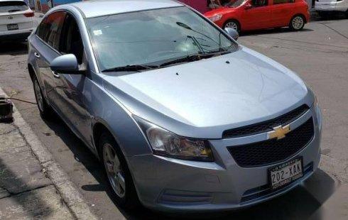 Urge!! Un excelente Chevrolet Cruze 2010 Manual vendido a un precio increíblemente barato en Iztapalapa