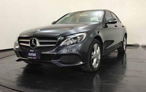 Mercedes-Benz Clase C 2015 barato