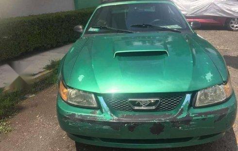 Auto usado Ford Mustang 1999 a un precio increíblemente barato