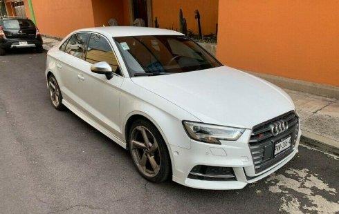 Precio de Audi S3 2017