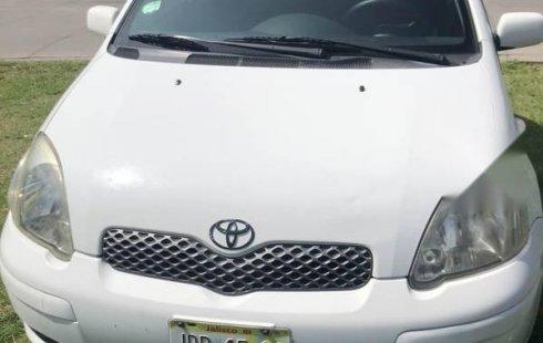 Se pone en venta un Toyota Yaris