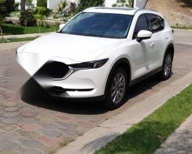 Un excelente Mazda CX-5 2019 está en la venta