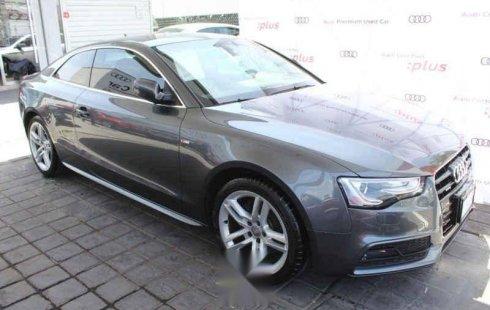 Vendo un Audi A5 impecable