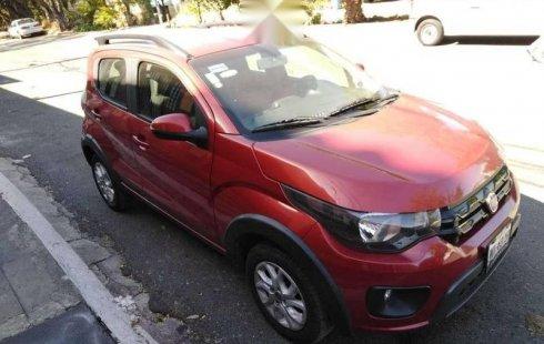 Se vende un Fiat Mobi de segunda mano
