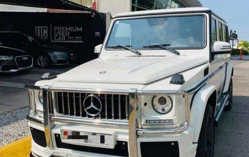 Precio de Mercedes-Benz Clase G 2013