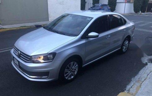 Volkswagen Vento 2018 barato en Coyoacán