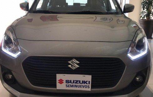 Quiero vender inmediatamente mi auto Suzuki Swift 2019