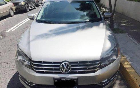 Volkswagen Passat 2014 en venta