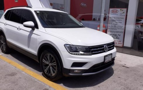Volkswagen Tiguan 2019 barato en México State