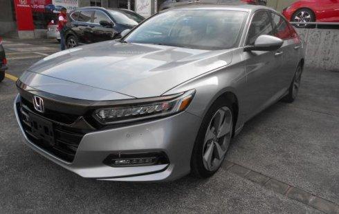 Honda Accord 2018 usado