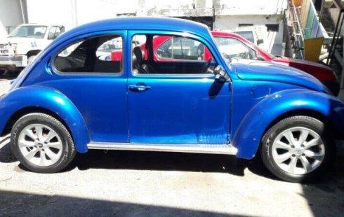 Vendo un Volkswagen Sedan en exelente estado