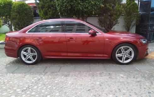 Audi A4 usado en Huixquilucan