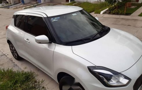 En venta un Suzuki Swift 2019 Manual en excelente condición