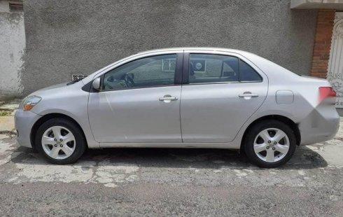 Precio de Toyota Yaris 2007