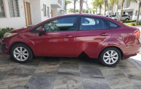 Urge!! Vendo excelente Ford Fiesta 2011 Automático en en Zapopan