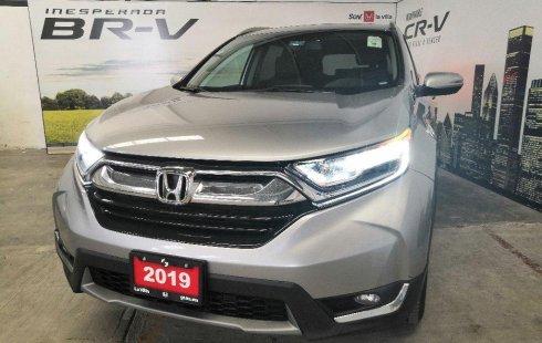 Honda CR-V impecable en Gustavo A. Madero