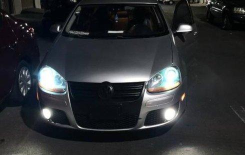 Se vende urgemente Volkswagen Bora 2008 Automático en Gustavo A. Madero