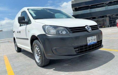 Volkswagen Caddy Manual