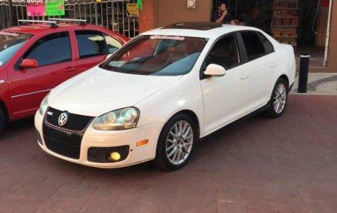 Carro Volkswagen Bora 2008 en buen estadode único propietario en excelente estado