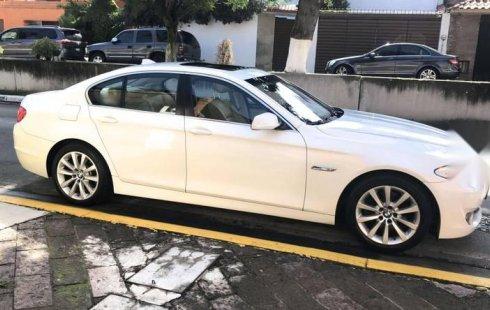 Llámame inmediatamente para poseer excelente un BMW Series 5 2012 Automático