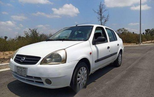 Se pone en venta un Nissan Platina