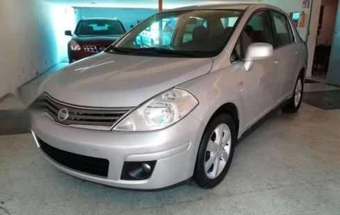 Urge!! Vendo excelente Nissan Tiida 2011 Automático en en Guadalajara