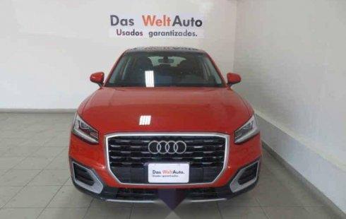 Quiero vender un Audi Q2 usado