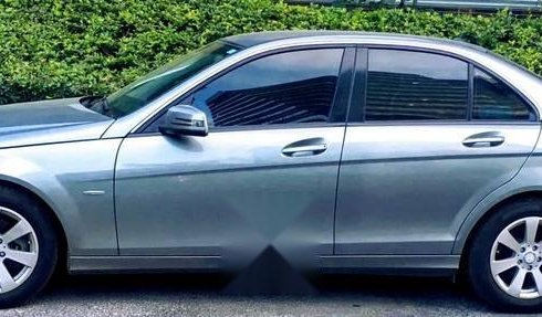 Quiero vender inmediatamente mi auto Mercedes-Benz Clase C 2011