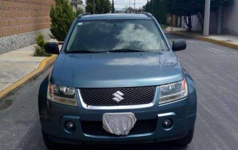 Un excelente Suzuki Vitara 2008 está en la venta