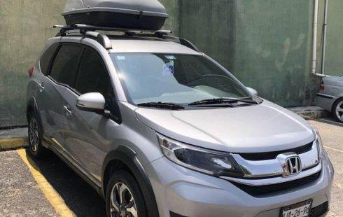 Se vende urgemente Honda BR-V 2019 Automático en Atizapán de Zaragoza