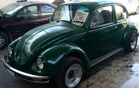 En venta un Volkswagen Sedan 1994 Manual en excelente condición