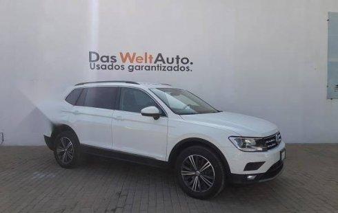 Se vende urgemente Volkswagen Tiguan 2019 Automático en León