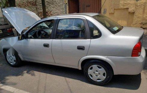 En venta un Chevrolet Chevy 2010 Automático muy bien cuidado