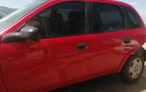 Urge!! Vendo excelente Chevrolet Chevy 2010 Manual en en Xonacatlán