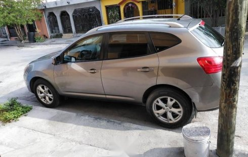Nissan Rogue 2008 en General Escobedo