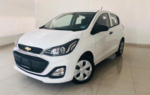 Quiero vender cuanto antes posible un Chevrolet Spark 2019