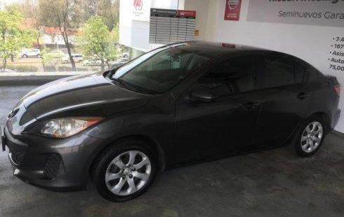 Urge!! Un excelente Mazda 3 2012 Automático vendido a un precio increíblemente barato en México State
