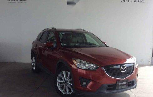 Quiero vender inmediatamente mi auto Mazda CX-5 2015