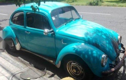 Pongo a la venta cuanto antes posible un Volkswagen Sedan que tiene todos los documentos necesarios