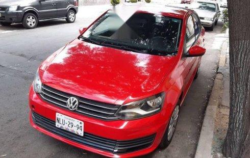 No te pierdas un excelente Volkswagen Vento 2018 Manual en Cuauhtémoc