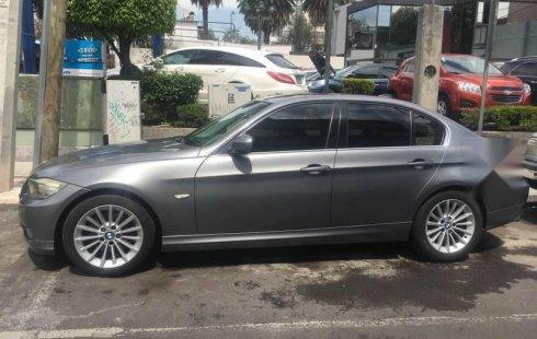 Carro BMW Series 3 2009 en buen estadode único propietario en excelente estado